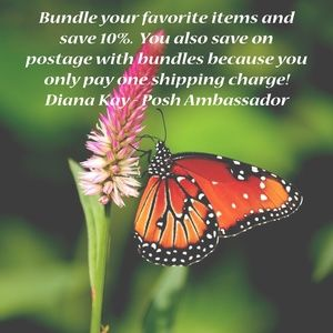 Other - Bundle 3 items and save 10%!